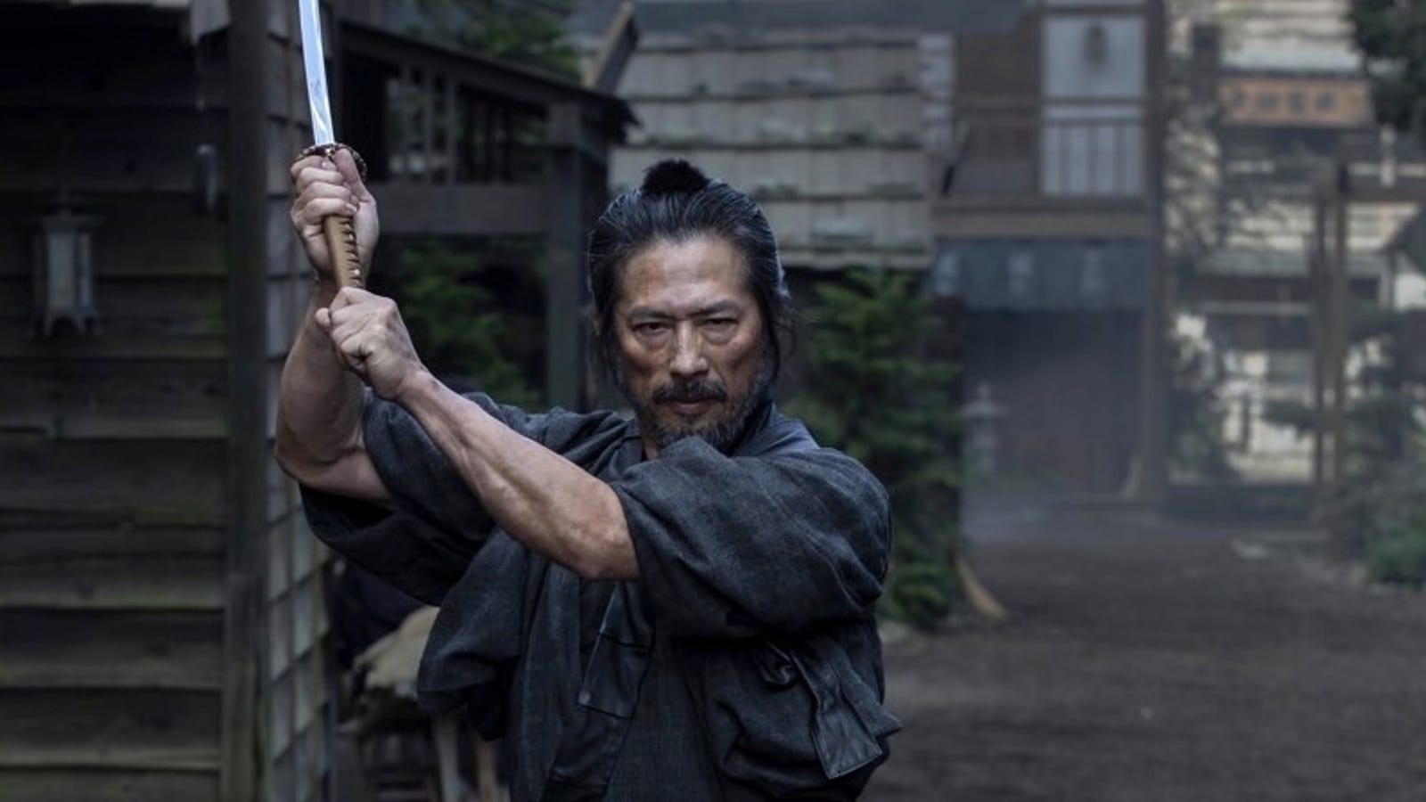 If You Want More of Westworld's Shōgun World, Watch These 7 Movies