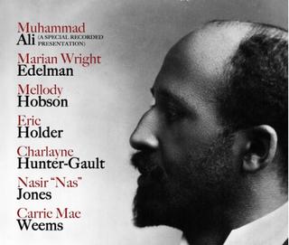 The 2015 W.E.B. Du Bois Medal winnersHutchins Center