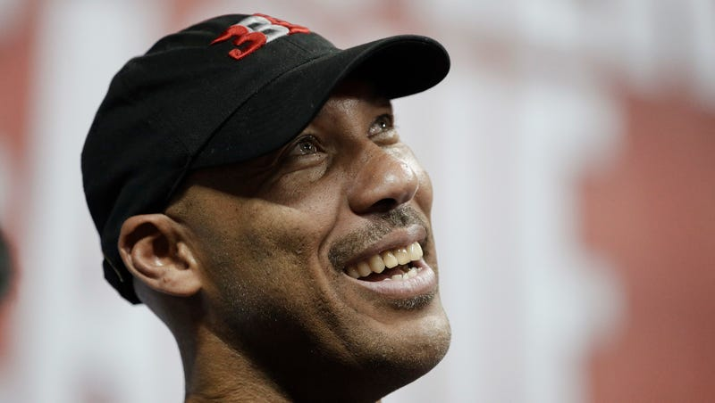 LaVar Ball tells another woman to 'stay in her lane'