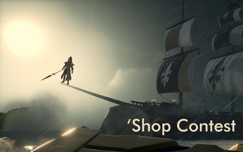 Illustration for article titled Kotaku 'Shop Contest: Everyone Loves Boats