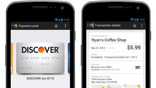 Illustration for article titled Google Wallet Now Works with Any Credit or Debit Card, Is Far More Useful
