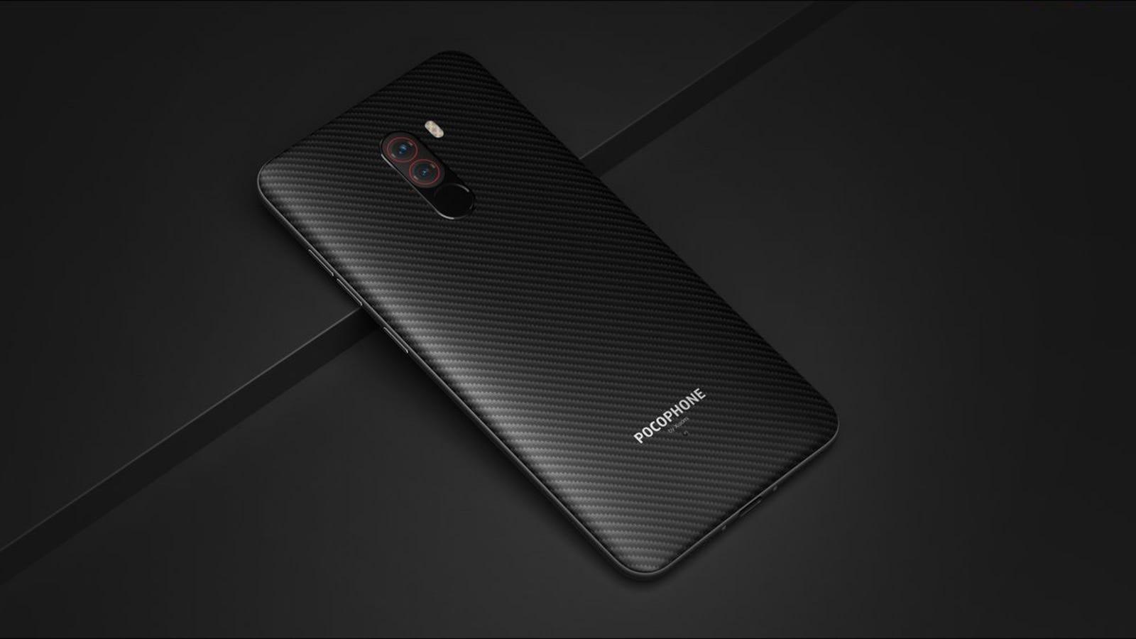 Xiaomi quiere romper el mercado: ningún teléfono ofrece lo que el Pocophone F1 por el mismo precio