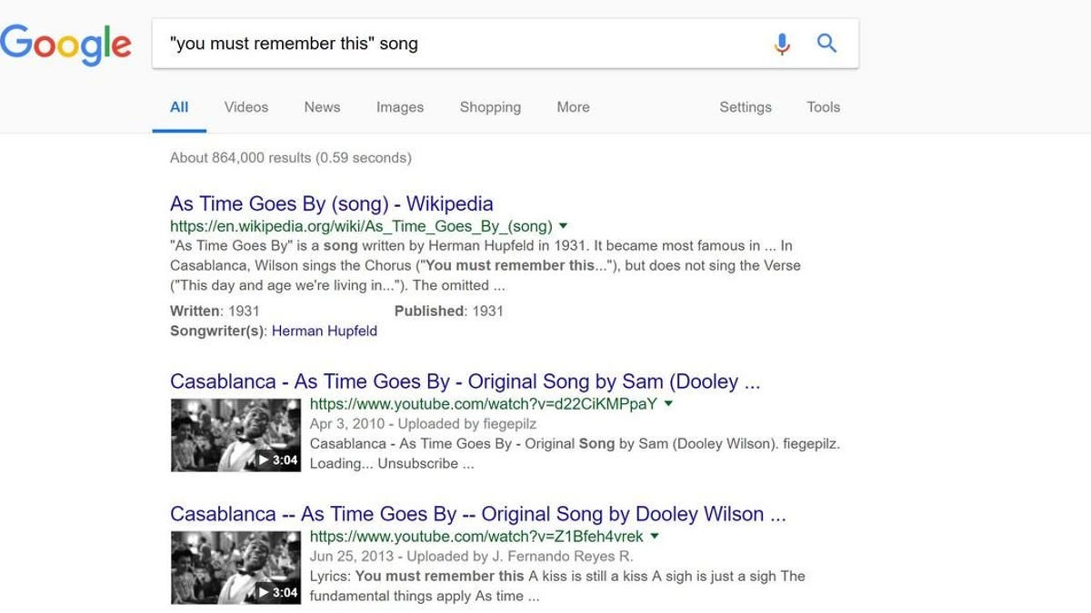 The Essential Google Tricks for Better Search Results