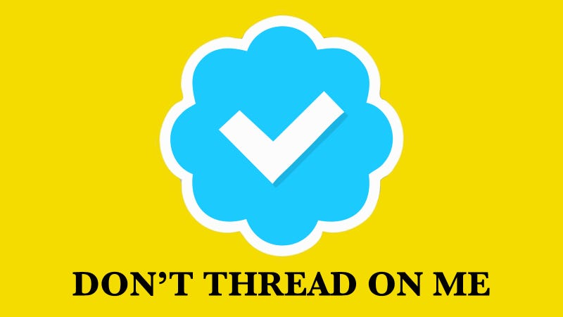 Illustration for article titled Get Verified and Maybe Twitter Will Answer Your Harassment Report
