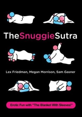 Illustration for article titled The Snuggie Sutra: The Definitive Manual For Fuzzy, Cozy Sex