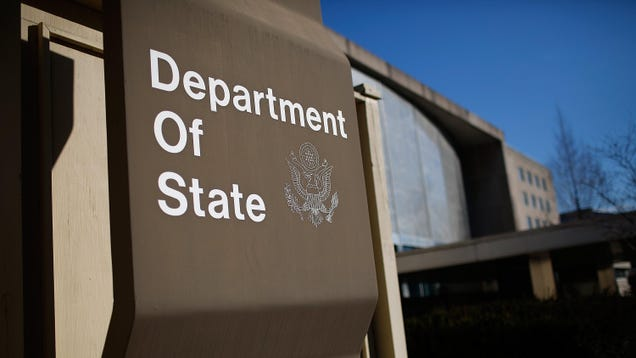 The State Department Has Reportedly Been Hacked