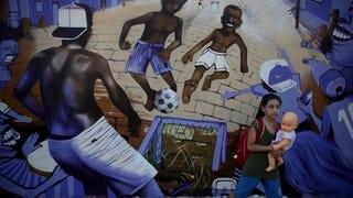 Illustration for article titled Itt egy naptár a focivébé összes meccsével