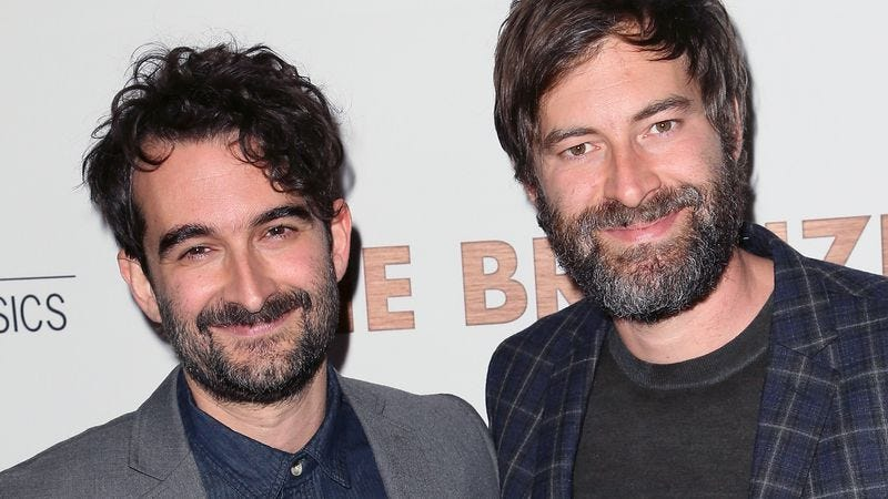 Illustration for article titled HBO once again bets on the Duplass brothers with Room 104