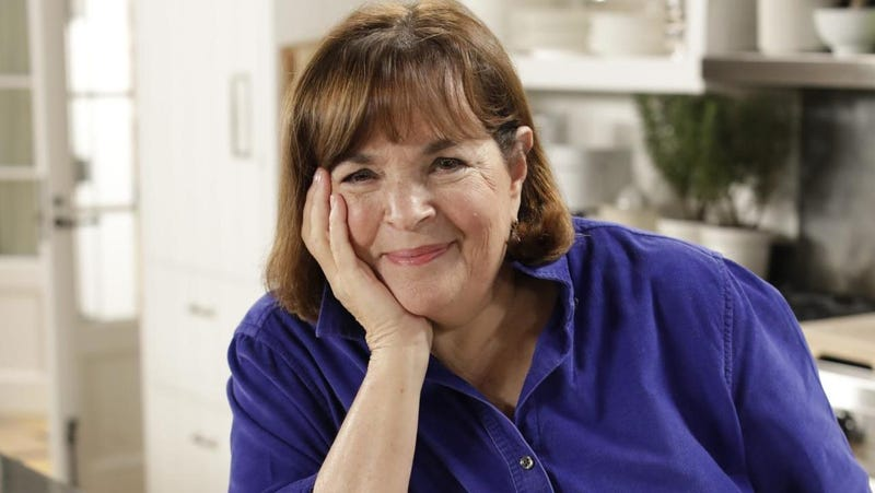 Illustration for article titled Ina Garten Will Only Serve Donald Trump Under One Condition