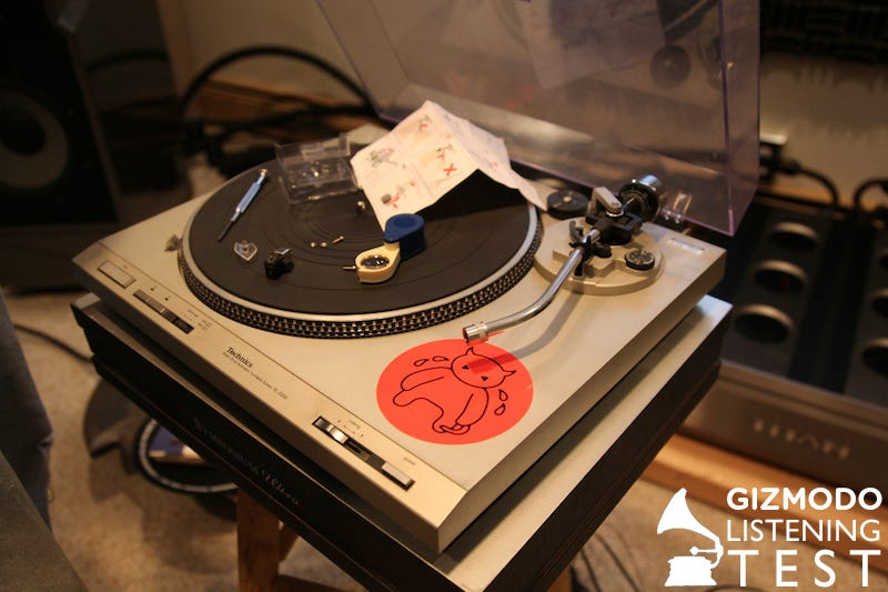 How To: Calibrate Your Turntable For the Best Possible Sound