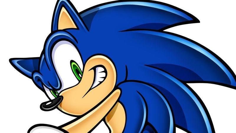 Illustration for article titled Read This: 25 years in, Sonic The Hedgehog keeps on rolling along