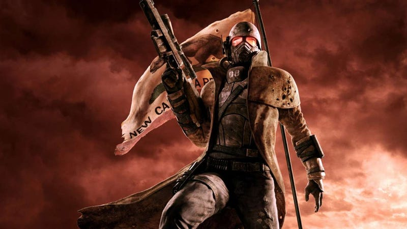 Policía confunde a cosplayer de Fallout con terrorista