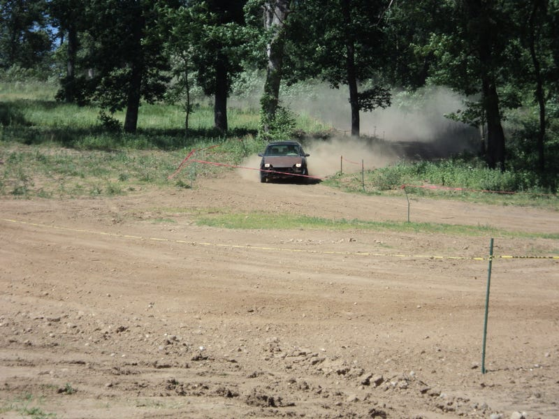 Illustration for article titled Calling all Upper Midwest Oppos! Support our local Rallycross!