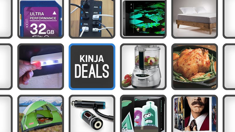 Illustration for article titled All The Best Deals for March 10, 2015
