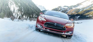 Since 2008 Norway Has Offered The Most Generous Incentives For Electric Vehicle Buyers Result 50000 EVs On Road As Of Last Month Almost A