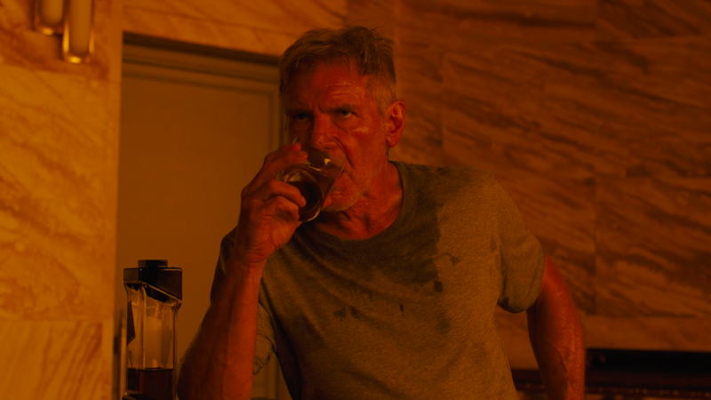 New Blade Runner 2049 NSFW Footage in This Fantastic Featurette
