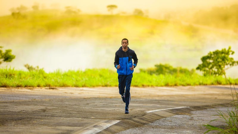 Illustration for article titled This Week, Challenge Yourself With a Tempo Run