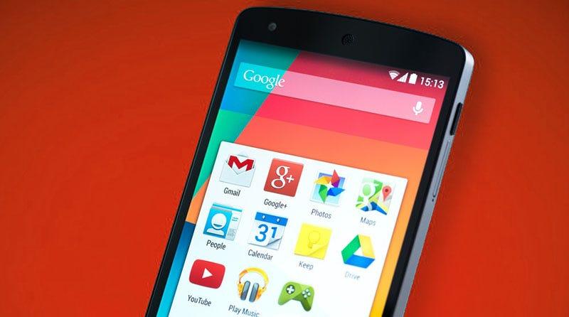 Illustration for article titled Un nuevo malware puede borrar los datos de un Android con un simple mensaje de texto