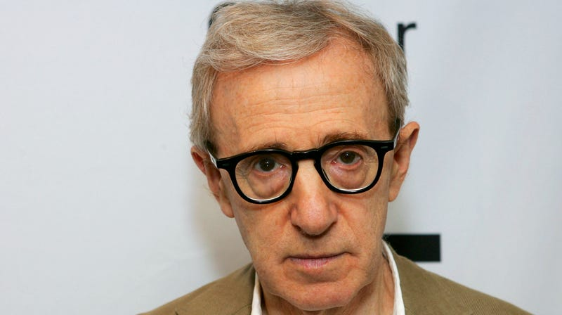 Woody Allen suing Amazon for breaking their contract over ...