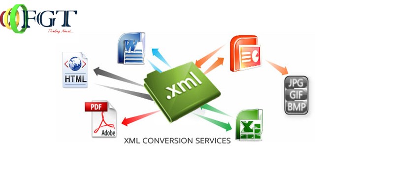Illustration for article titled Advantages of using XML for data conversion