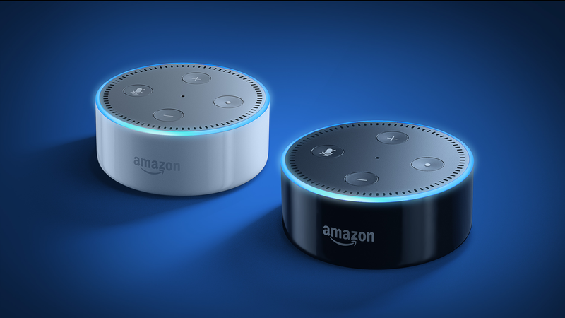Illustration for article titled Amazon Knows That Alexa Is Laughing At You [Updated]