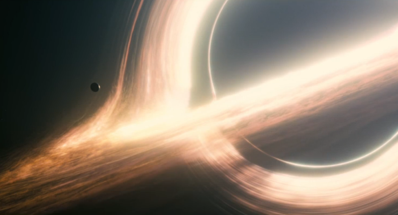 Illustration for article titled Interstellar Should Be Shown in Science Class, Say Physicists