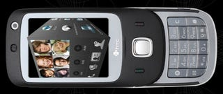 Illustration for article titled HTC Touch Dual Is Official