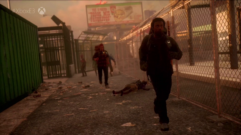 Zombie apocalypse game State of Decay 2 gets new gameplay trailer