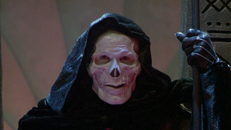 Illustration for article titled Frank Langella joins The Americans, though (probably) not as Skeletor