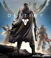 Illustration for article titled [Updated] DESTINY: Who's Playing??