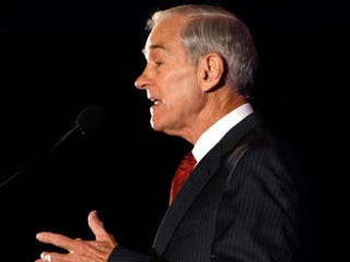 Ron Paul (Getty Images)