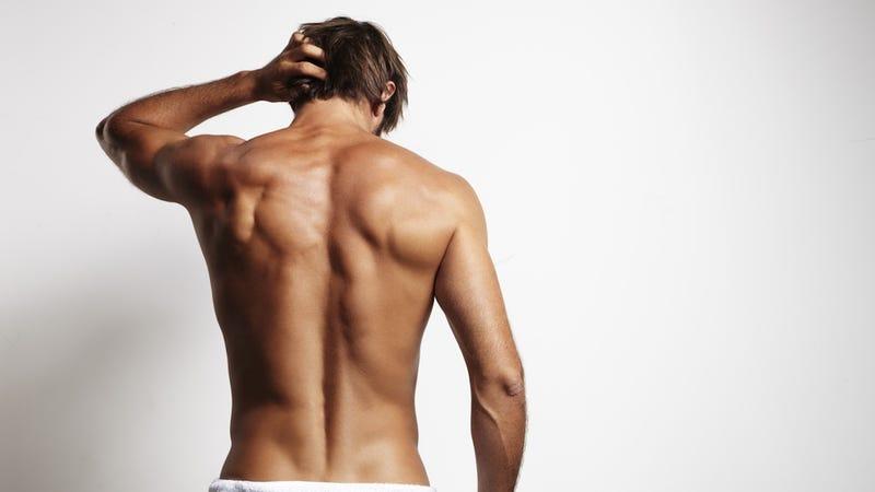 Illustration for article titled How to Bone If You've Got a Bad Back