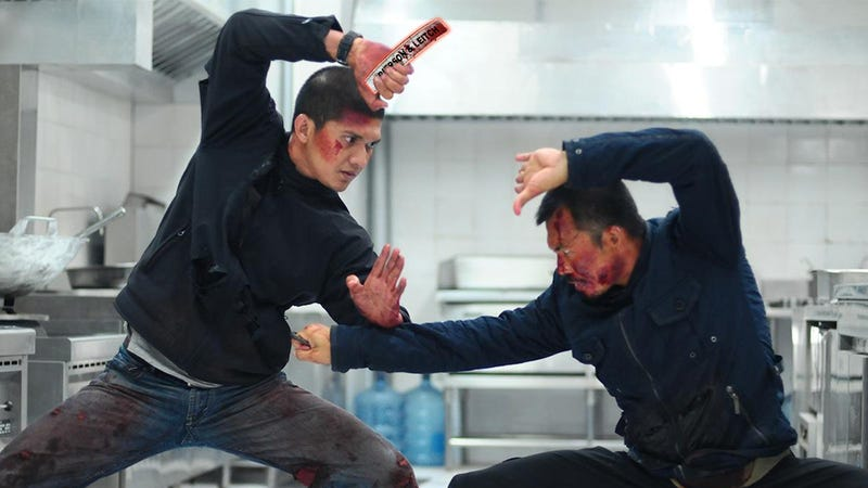 Illustration for article titled Kick 'Em All: How The Raid 2 Turns Violence Into Art