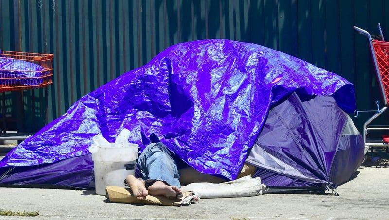 Illustration for article titled Myth Vs. Fact: Homelessness
