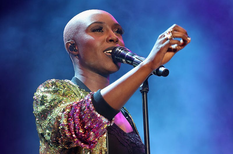 Illustration for article titled Dear Laura Mvula: Thank You for Being the Musical Bridge for My Daughter and Me