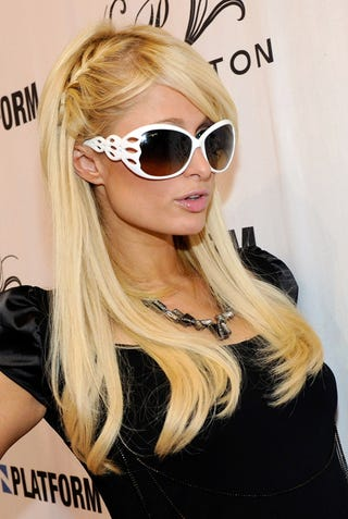 Illustration for article titled Japan Doesn't Want Paris Hilton