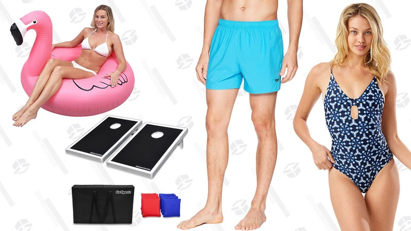 Save up to 25% on pool party essentials | Amazon