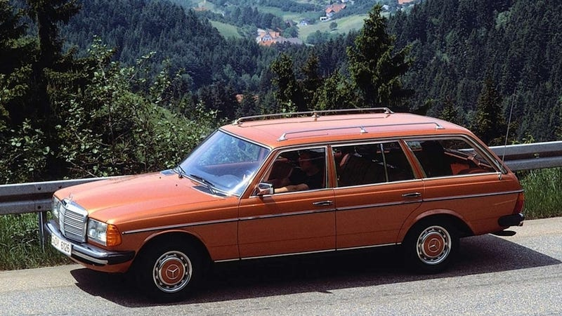 What's The Greatest Mercedes-Benz Ever Made?
