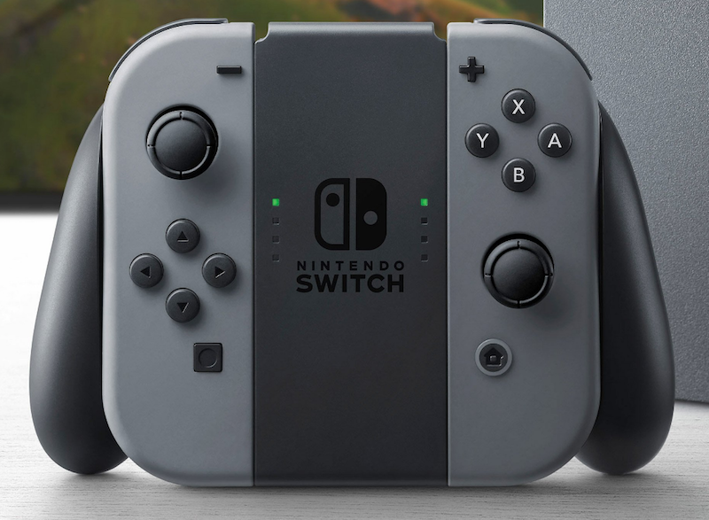 Image result for nintendo switch share button