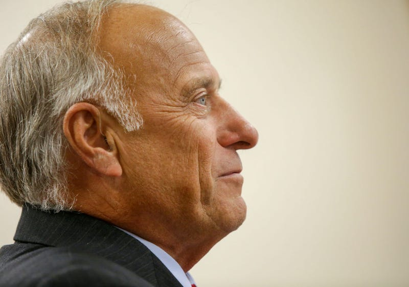 Illustration for article titled Iowa Rep. Steve King Continues to Be Steve King: If Not for Rape and Incest, Would There Be Any Population Left?