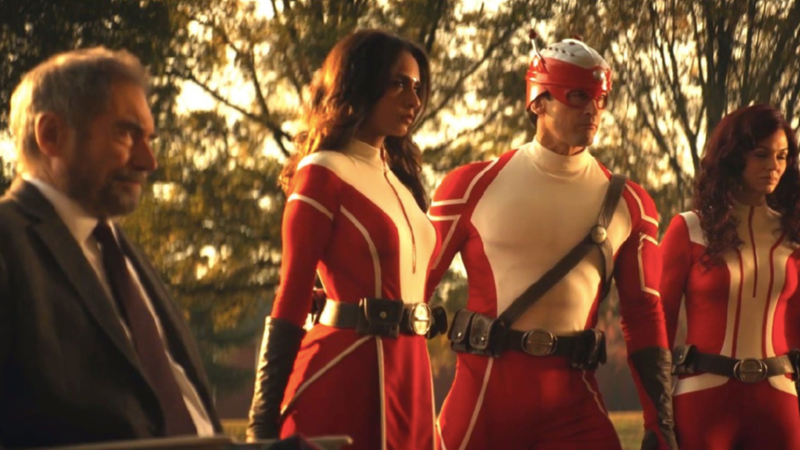 Doom Patrol's Showrunner Drops Hints of What to Expect in Season 2