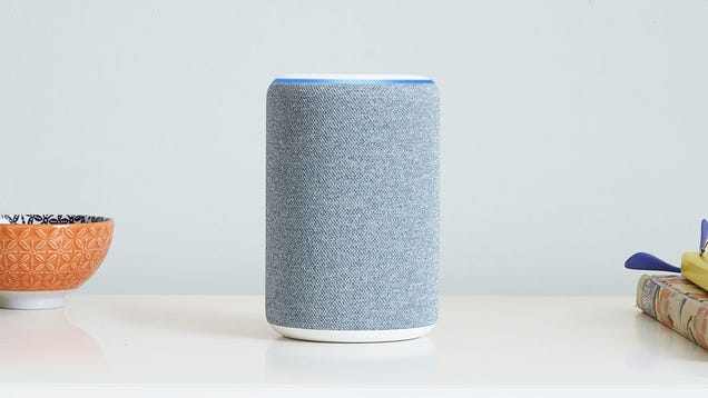 How to Find and Delete Everything You ve Ever Said to Your Digital Assistants