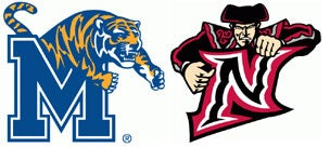 Illustration for article titled NCAA First Round: (2) Memphis vs. (15) Cal State Northridge