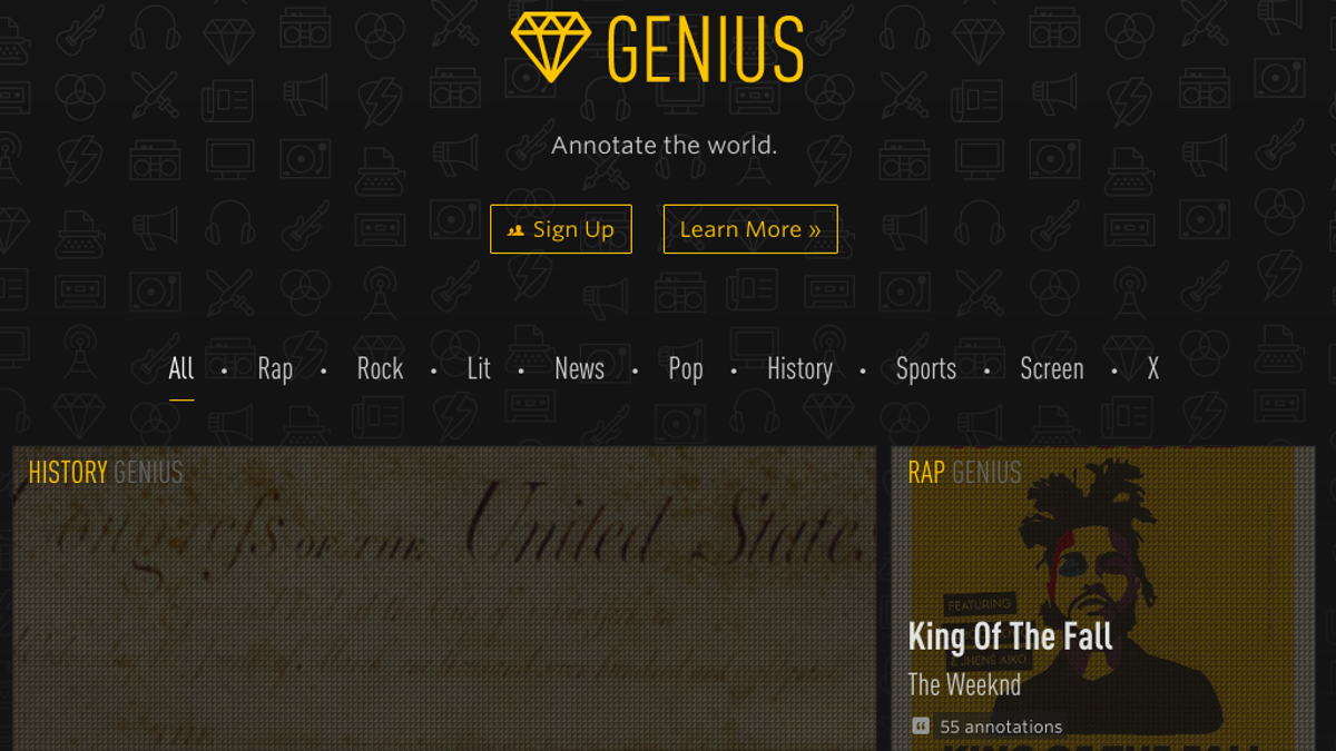 100 Websites That Shaped the Internet as We Know It