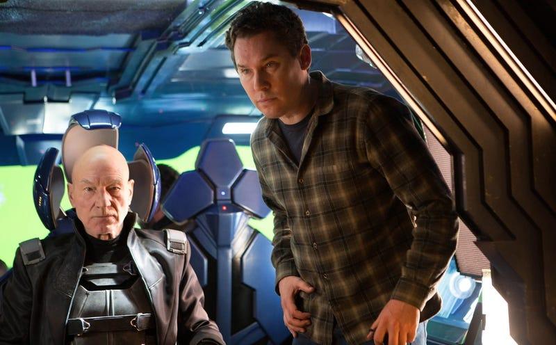 Illustration for article titled Bryan Singer tomará un descanso de la saga X-Meny no dirigirá la siguiente película