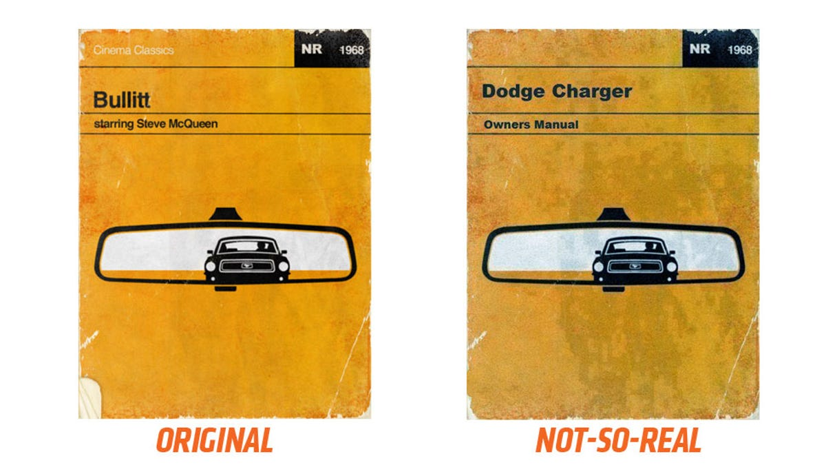 1968  68    DODGE CHARGER  OWNER/'S MANUAL