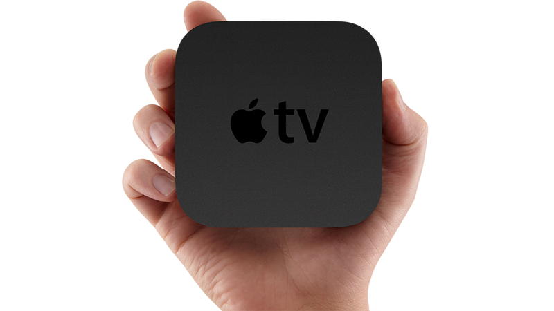 Illustration for article titled What About Apple TV?