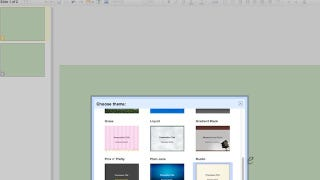 google docs updates presentations with real time collaboration new