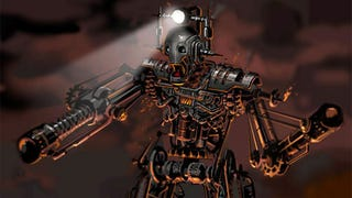 Illustration for article titled All Hail Stunning New Cybermen Concept Art!