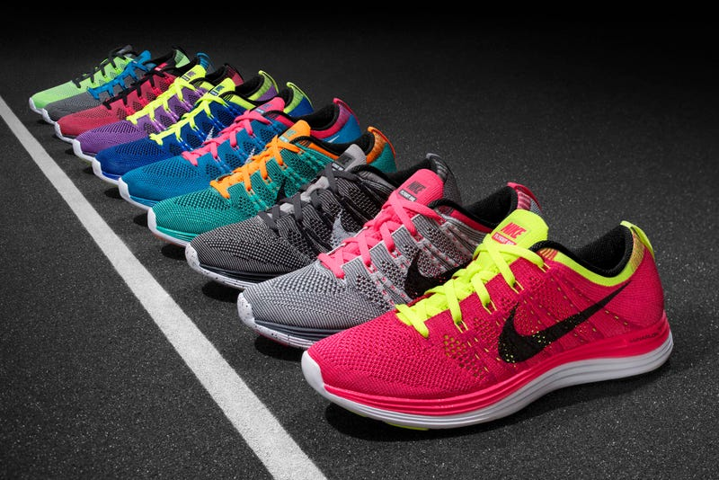 Are These The World's Most Comfortable Running Shoes? Maybe?